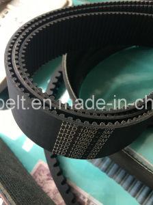 T10-1600-20 1778-14m H5m-425 Rubber Timing Belt for Flour Milling Machines pictures & photos