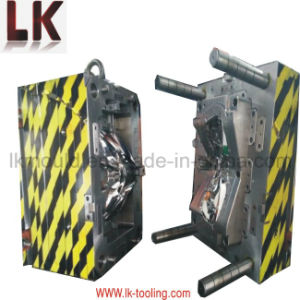Factory Supply Injection Mould for Automotive