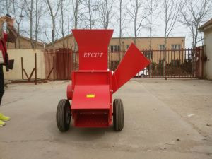 15HP Coconut Chipper/All-in-One Chipper pictures & photos