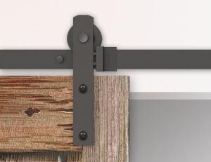 New Wood Door Sliding Barn Door Hardware pictures & photos