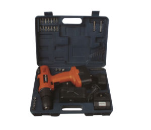 Lb-375-24PC Drill Tool Set