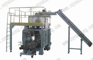 Rice Filling Packaging Machine (GFS3D2) pictures & photos