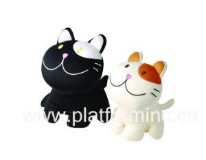 Cat Micobeads Pillow (A7128)