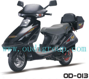 Electric Motorcycles (OD-013)