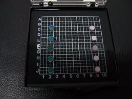 IR Filter Narrow Bandpass 6820nm