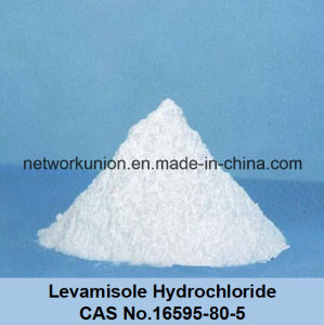 Insecticide Powder Levamisole Hydrochloride / Levamisole HCl pictures & photos