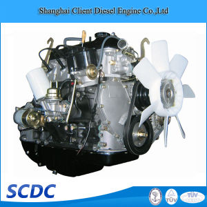 Brand New Chinese Toyota 4y Engine pictures & photos