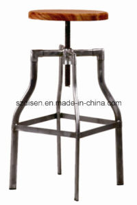 Adjustable Modern Toledo Stool (DS-L217) pictures & photos