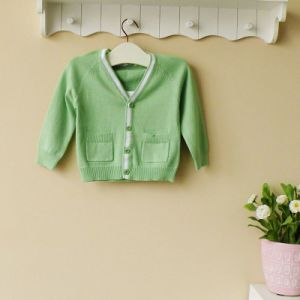 New Arrival 2013 Autumn Fashion Baby Sweater, 100%Cotton Baby Wear