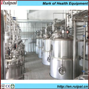 Industrial Stainless Steel Fermentor pictures & photos