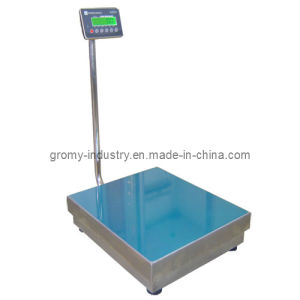 Electronic Digital Stainless Steel Waterproof Weighing Platform Scale pictures & photos