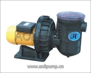 Swimming Pump pictures & photos