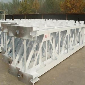 Steel Structure Welded H Beam (XGZ-13)