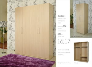Bedroom Furniture (S8D11)