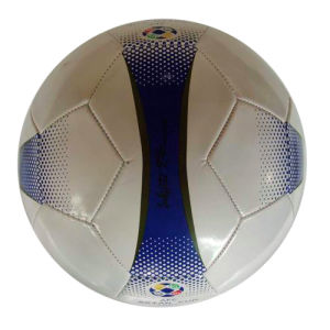 Machine Stitched PVC Football (XLFB-078)