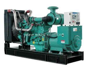 Cummins Diesel Generator 650kVA/520kw (KTAA19-G6)
