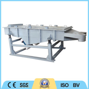 Powder or Grain Screening Machine Circular Rotary Vibrating Screen pictures & photos