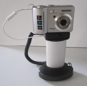 Camera Display Holder With Alarm Function (JB-1838BFM-2) pictures & photos
