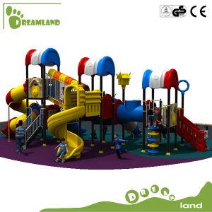 New Safety Children Outdoor Playground Slide Equipment Playground Safety for Kids pictures & photos