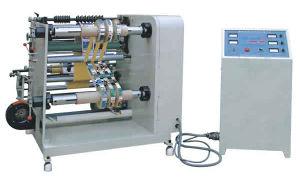BOPP/PE/PVC/Pet Slitting Machine (SM-KL)