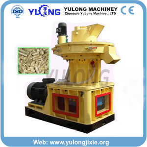 Xgj560 Wood Sawdust Pelleting Machine pictures & photos