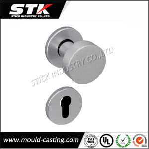 Aluminum Alloy Die Casting Part for Window Lock Set (STK-14-AL0026) pictures & photos