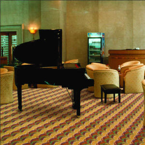 Tufted Wall to Wall Carpet (TG71 Series)