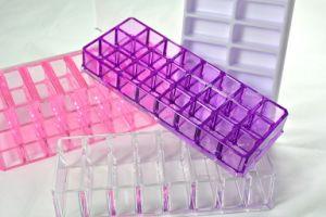 Custom-Made Acrylic Container