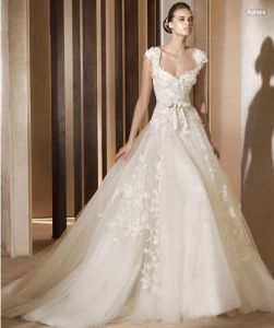 2011 Wedding Dress Advance/Fyh-Wd2061
