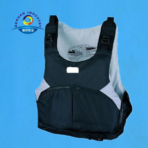 Leisure Kayak Life Jacket (DH-043)