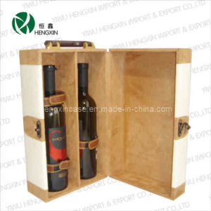 High Quality with Tools Wine Case (HX-PP1822) pictures & photos