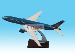 Airplane Model Vietnam Airlines (B777-200ER)