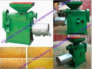 Corn Maize Peeling and Grinding Combined Processing Mill Machine (WSYM) pictures & photos
