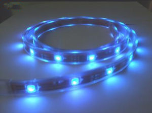 5050 LED Strip/ 5050 SMD Strips/ Waterproof LED Strips pictures & photos