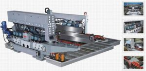 Edging Glass Straight Line Double Edging Machine pictures & photos