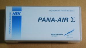 Pana-Air Wrench Chuck NSK Dental Handpiece pictures & photos