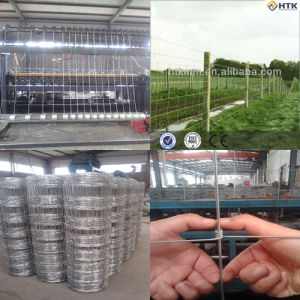 Direct Factory Knotted Cattle Enclosure Fence