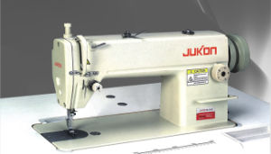 High-speed Lockstitch Sewing Machine (ZG6150)