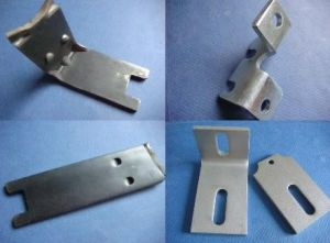 Stone Wall Cladding Bracket Anchor / Marble Bracket / Granite Angle pictures & photos