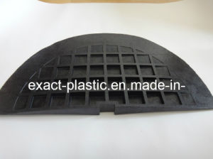Molded Rubber Threshold Ramp Mat / Access Ramp pictures & photos