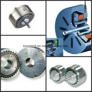 Auto High Performance Electrical Hysteresis Brake pictures & photos
