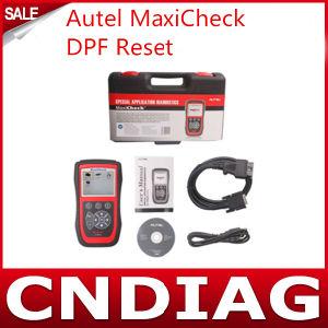 Maxicheck DPF Reset Special Application Diagnostics OBD2 Code Scanner Diagnostic Scanner