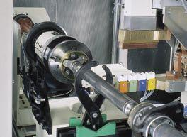 Balancing Machine (RGW) pictures & photos