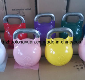 China Kettlebell pictures & photos