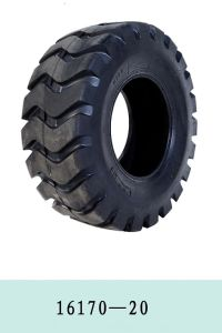 OTR Tyre/Mining Tyre/OTR Tire (23.5X25, 26.5-25 29.5-25, 20.5-25 14.00-24) pictures & photos