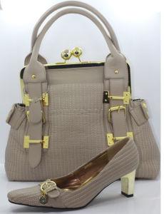 Wedding Shoe and Bag