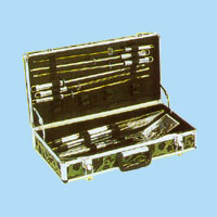 Nner Set & Barbecue Case (HE-003)