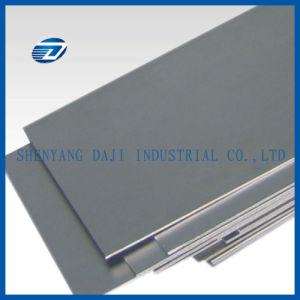 Ti6al4V 15*15*2000mm Alloy Titanium Flat Sheet pictures & photos