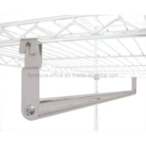 Industrial Metal Wire Shelving Accessory pictures & photos