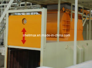 Mixing and Feeding System pictures & photos